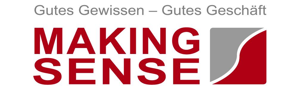 Making Sense Logo
